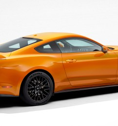 ford s newest mustang drops the v6 engine for the first time in decades the verge [ 7492 x 2835 Pixel ]