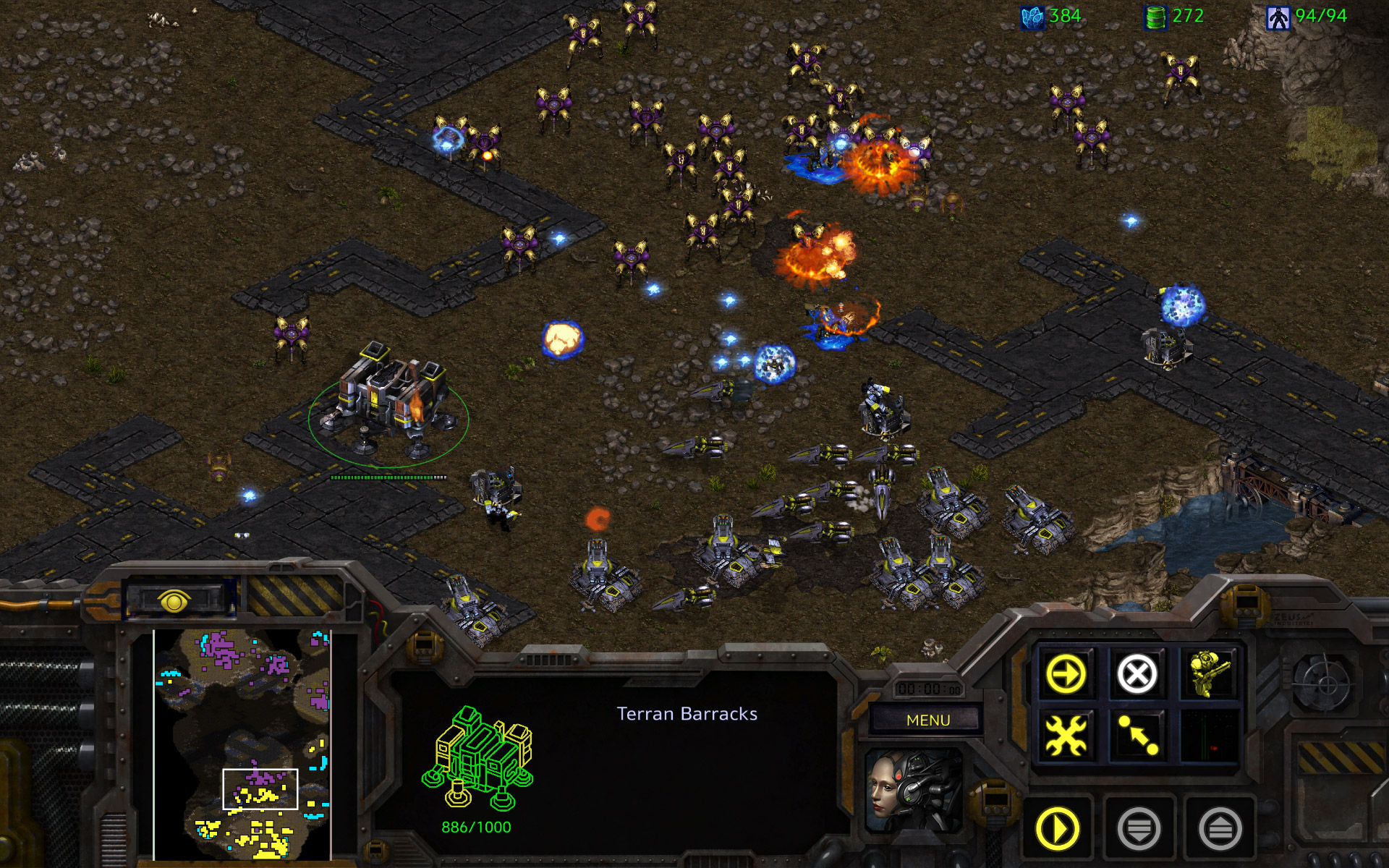StarCraft Remastered Coming This Summer Polygon