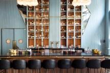 Proper Bar San Francisco Hotel