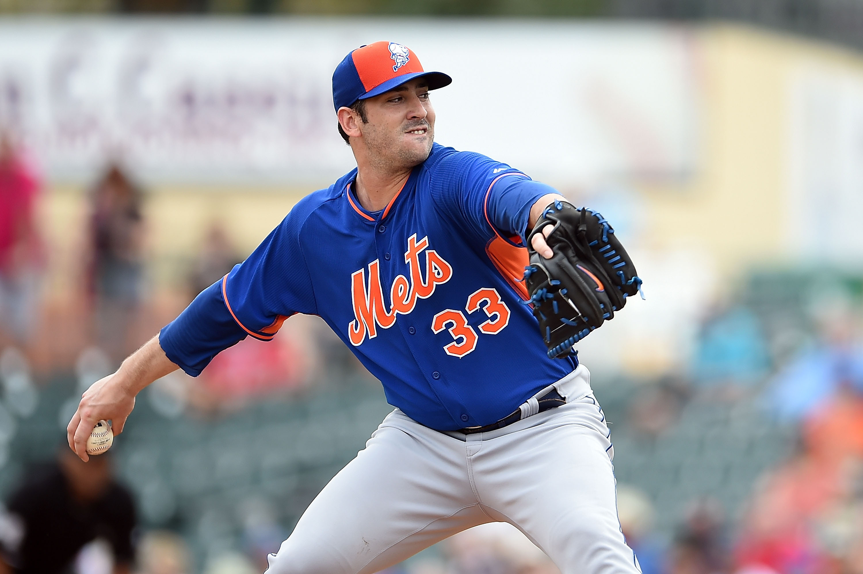 New York Mets 2015 MLB Preview