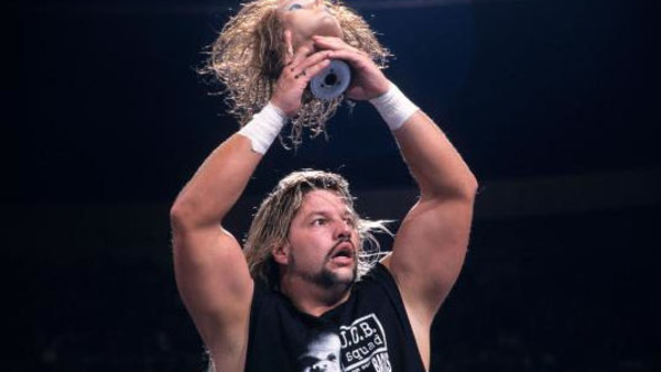 10 Strangest Foreign Objects In WWE History
