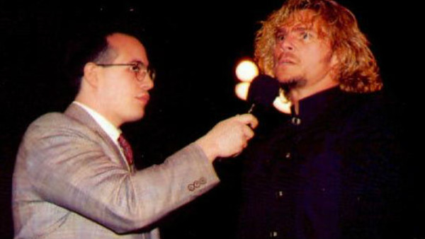 10 Legends Who Shockingly Invaded ECW – Page 11