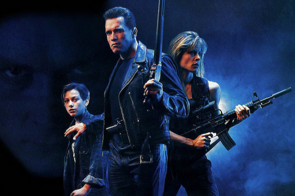 Image result for terminator 2