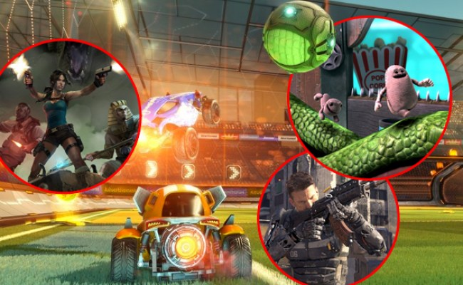 8 Best Ps4 Multiplayer Games You Can Play Offline