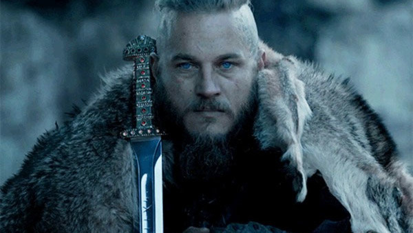 Ragnar Lothbrok Tattoo Meaning