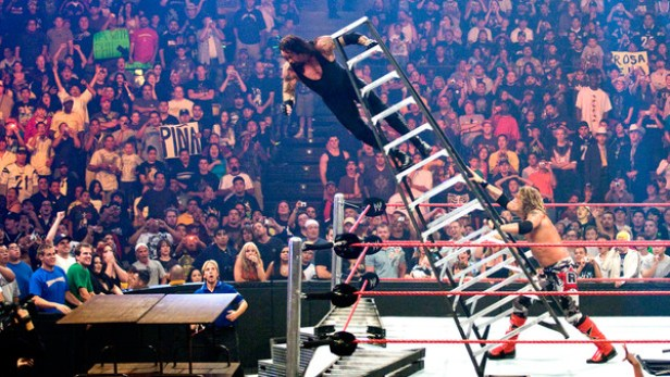 The Undertaker's 20 Best Matches Ever – Page 9