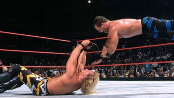Image result for backlash 2000 Chris Benoit vs Chris Jericho