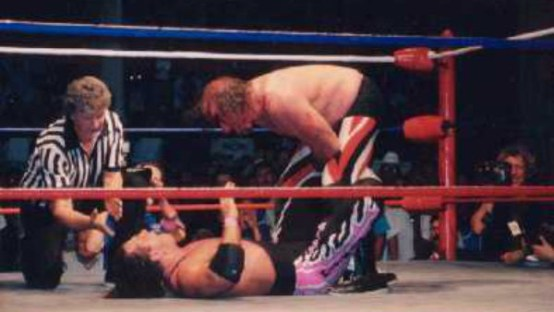 10 Worst Ever Wrestling Retirements – Page 5