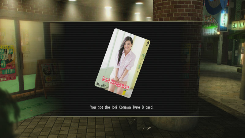 You aren't borrowing money for the charges you make. 10 Mini-Games In Yakuza 0 You Must Try