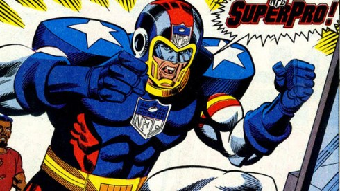 10 Weird Marvel Heroes You Won't Believe Exist – Page 4