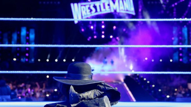 WrestleMania 33 Backstage News On The Undertaker's Retirement