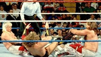 The Undertaker USA Survivor Series 93