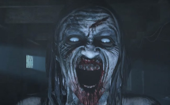 12 Best Jump Scares In Gaming History