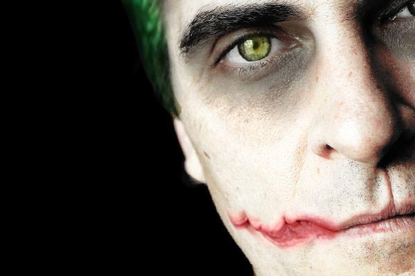Image result for Joaquin Phoenix as joker