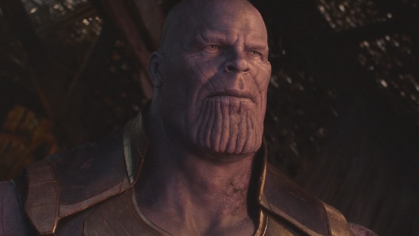 Image result for infinity war Thanos porch