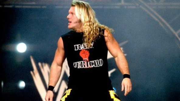 Why WWE Pulled Chris Jericho From WrestleMania 2000 Main Event