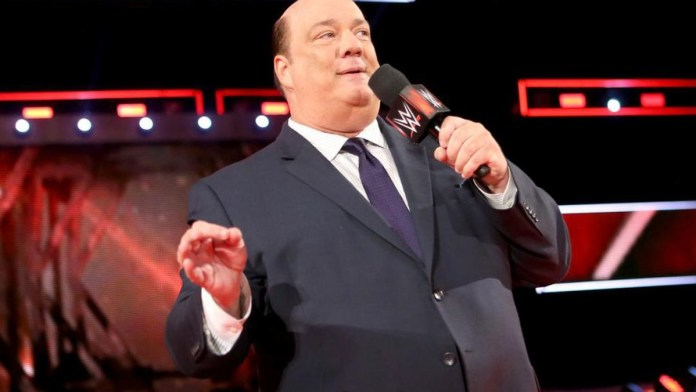 WWE Raw Morale Reportedly Much Improved Under Paul Heyman