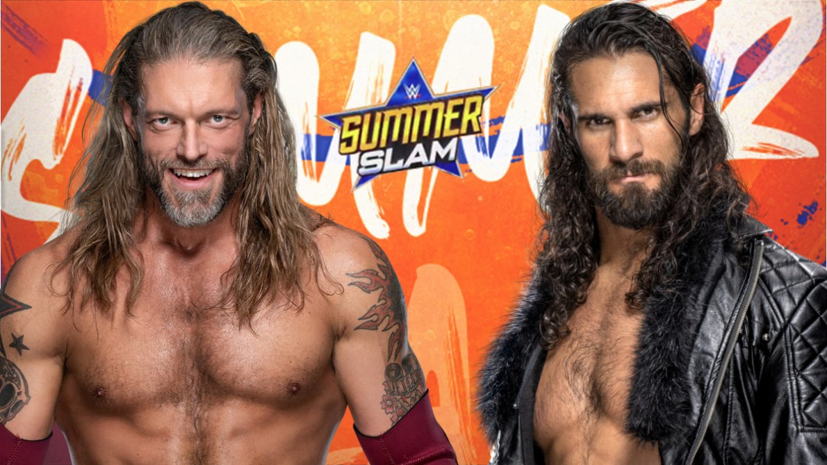 10 Matches We NEED To See At WWE SummerSlam 2021