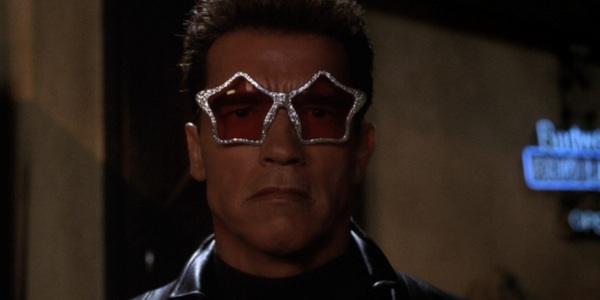 Fotograma de Terminator 3.