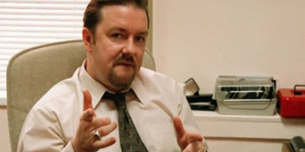 The Office David Brent