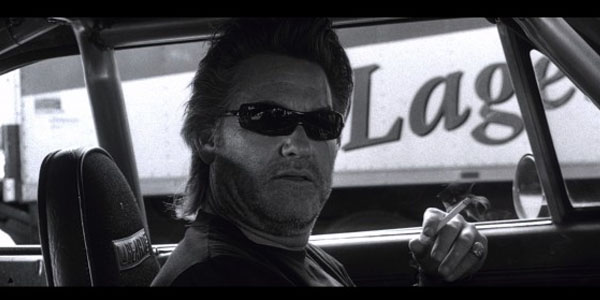 Kurt Russell Death Proof