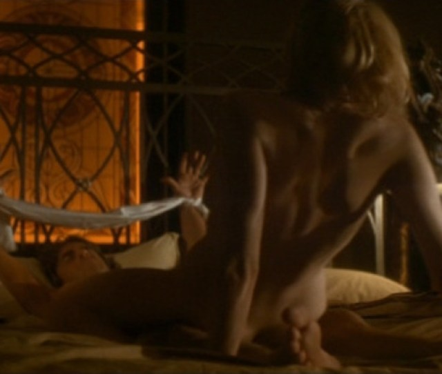 Theres A Good Chance Sharon Stone Was The Inspiration Behind That Scene In Gone Girl The Opening Sex Scene From Basic Instinct Remains One Of The Hottest