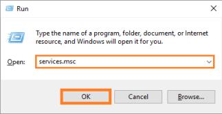 Wacom - Windows 10 - ВЫПОЛНИТЬ - services.msc - Windows Wally