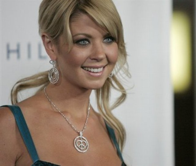 Tara Reid Works Out With Jillian Michaels Will Pose Nude For Playboy Worldnews