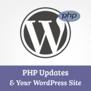 Host wordpress site