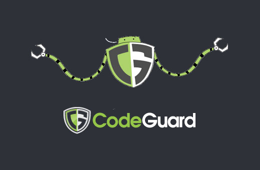 Setting up WordPress Backup Using CodeGuard