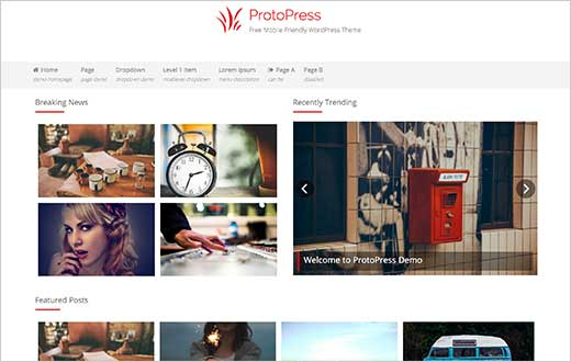 ProtoPress
