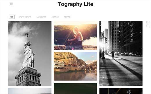 Topography Lite