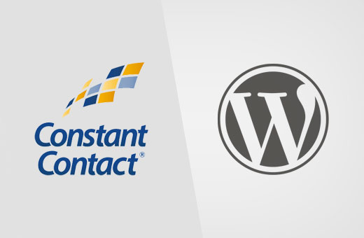 Using Constant Contact with WordPress - The Ultimate Guide