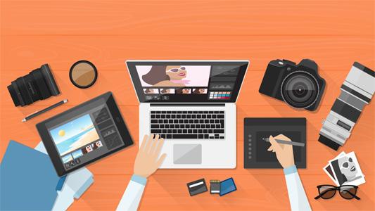 Blog Image Editing Tools