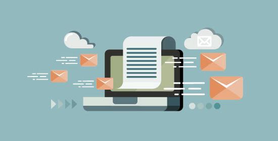 Email Pemasaran