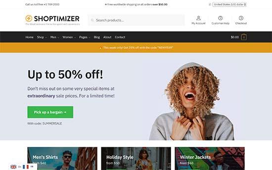 Shoptimizer