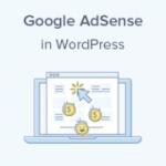 adsense su wordpress