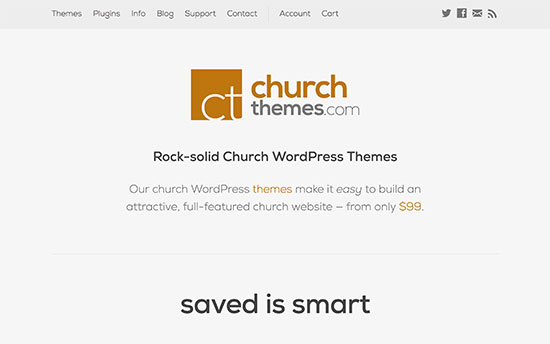 ChurchThemes