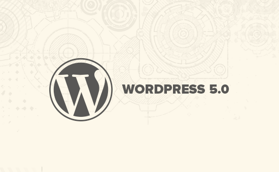 What's new in WordPress 5.0