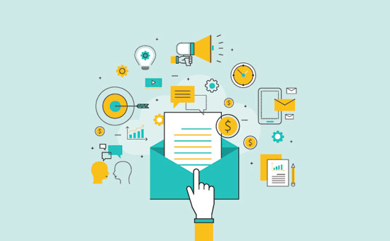 Best email marketing services compared