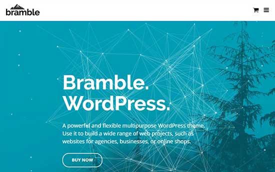 Bramble