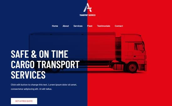 Astra Transport