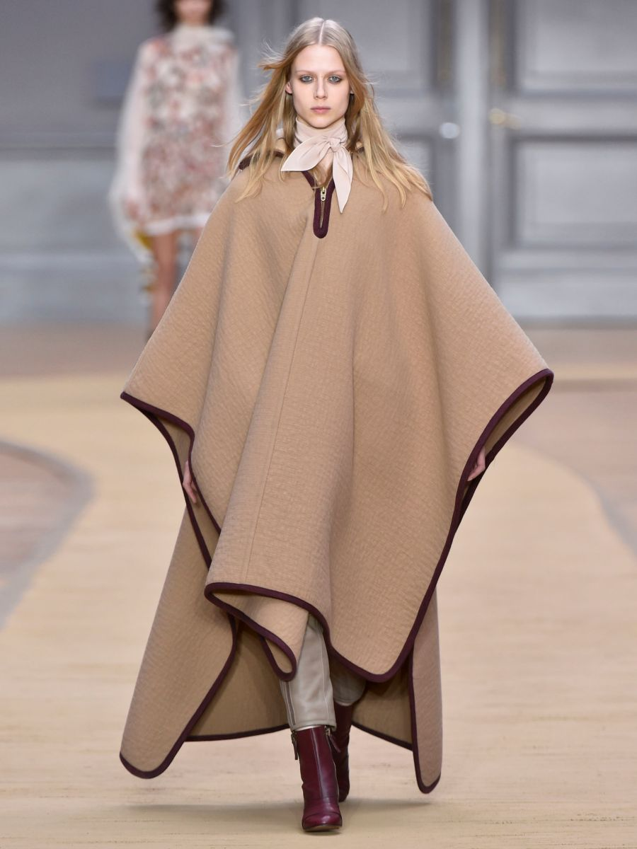 Image result for capes runway winter 18