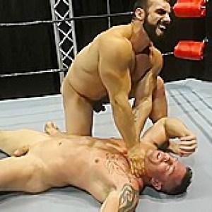 Naked Combat