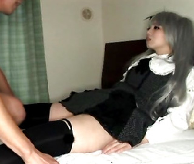 Dazzling Maiden Miyu Shiina Gives Her Perverted Guy A Strong Blowjob