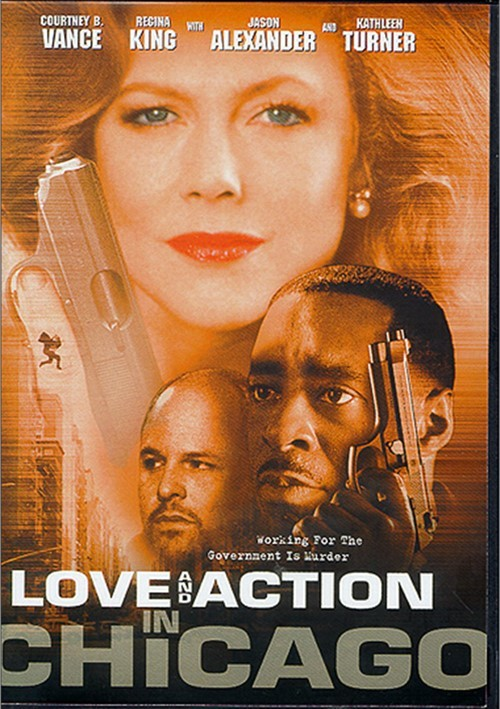 Love And Action In Chicago DVD @ DVD Empire