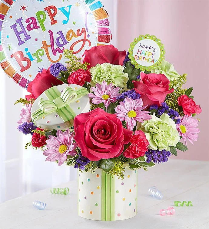 birthday flowers bouquets flower