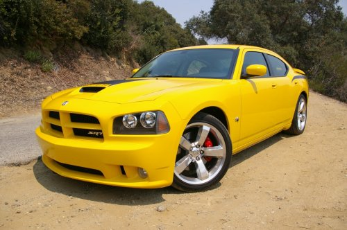 small resolution of dodge charger srt8 sedan 2007