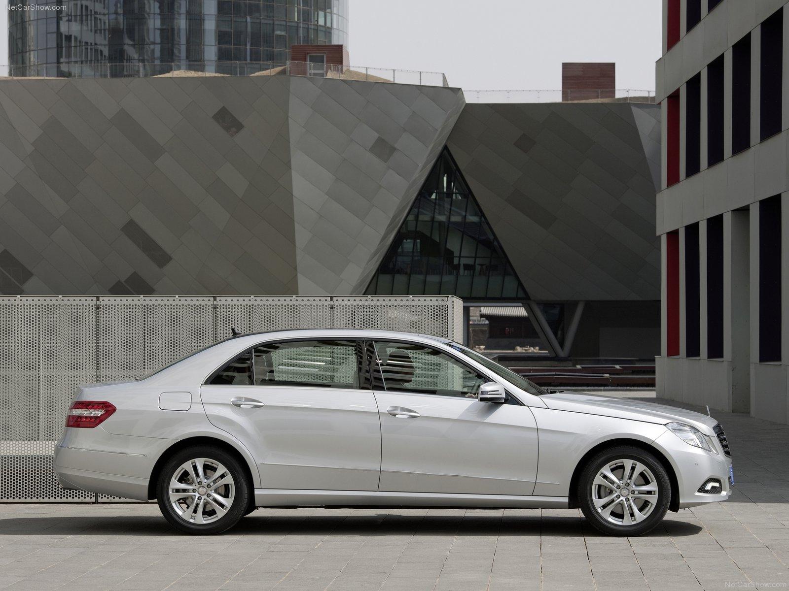 3DTuning Of Mercedes E Class Sedan 2011