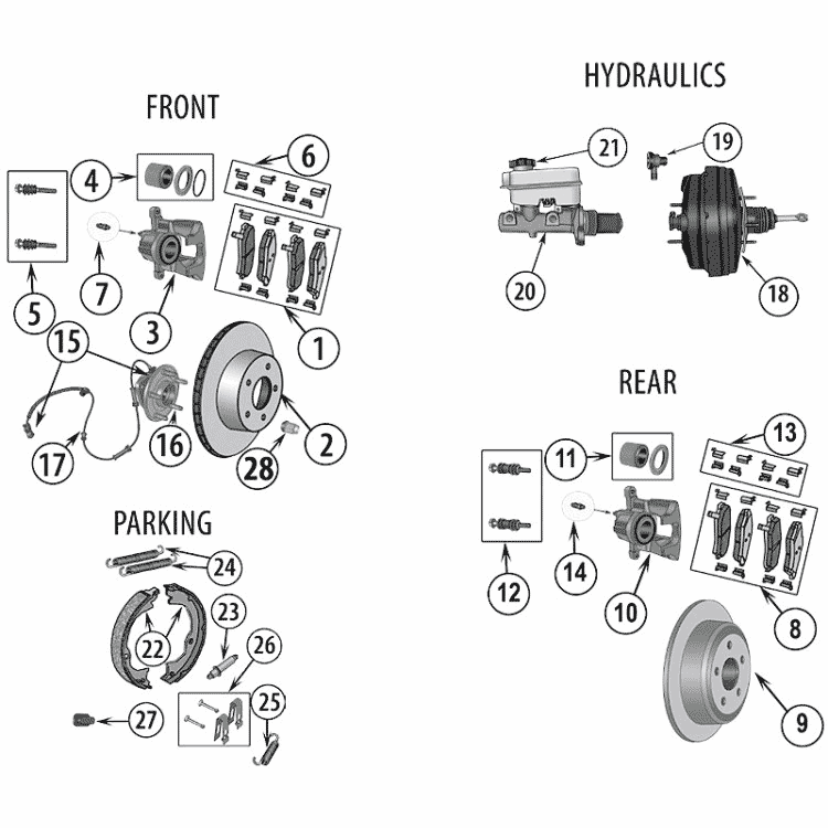 14 Jeep Jk Fuse Box. Jeep. Auto Wiring Diagram